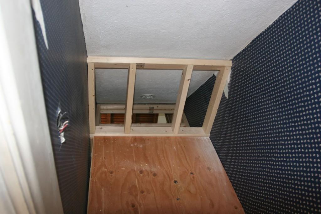 Closet! Huge! Awesome!