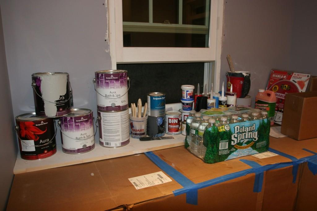 New command module: paint.