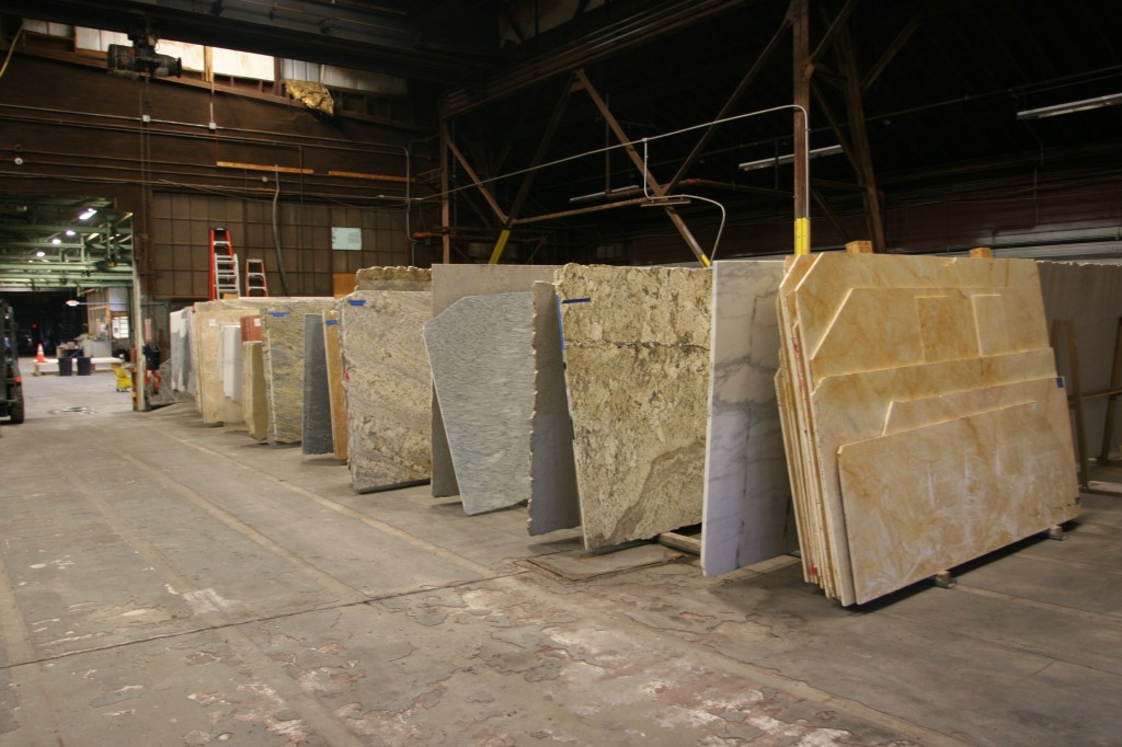If you need stone, and are in Massachusetts, check out ASN Stone.