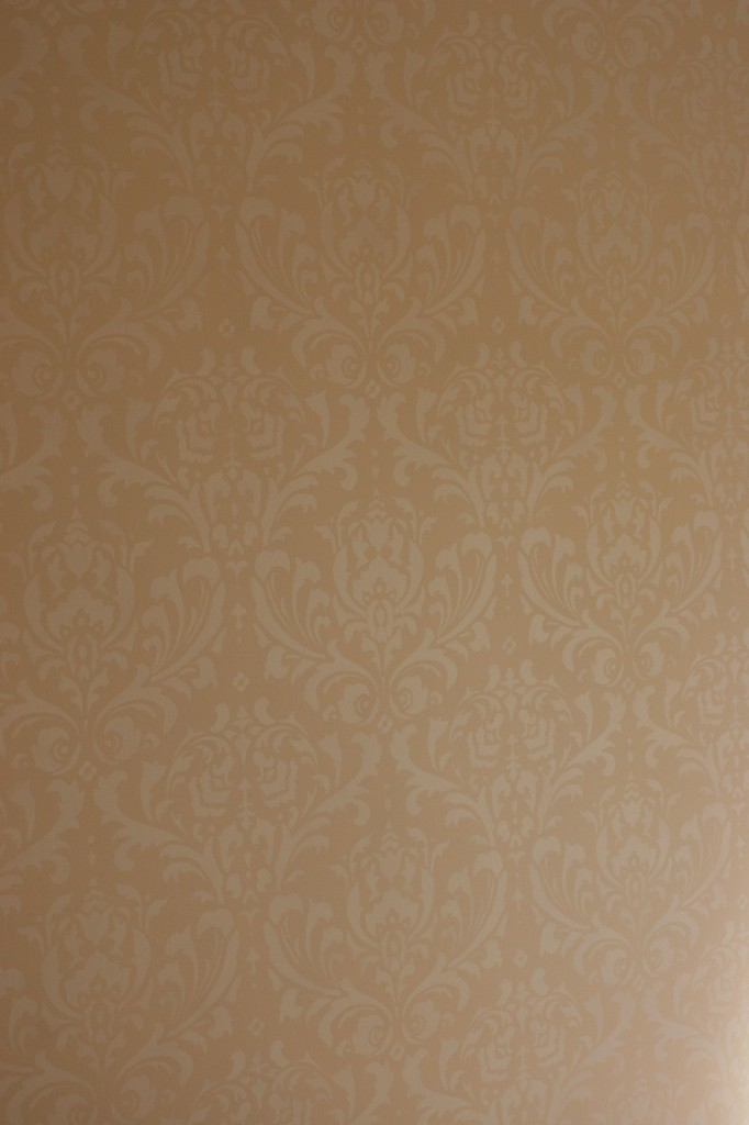 Ta-dah! Like wallpaper, but without the commitment!