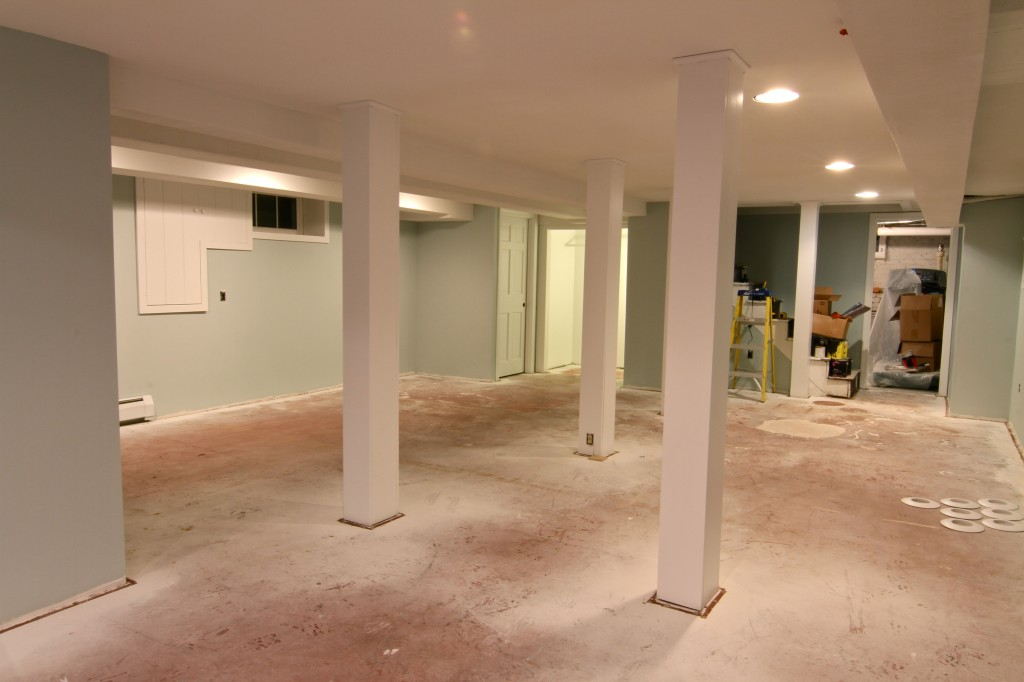 brighten basement apartment to the basement people many surprises